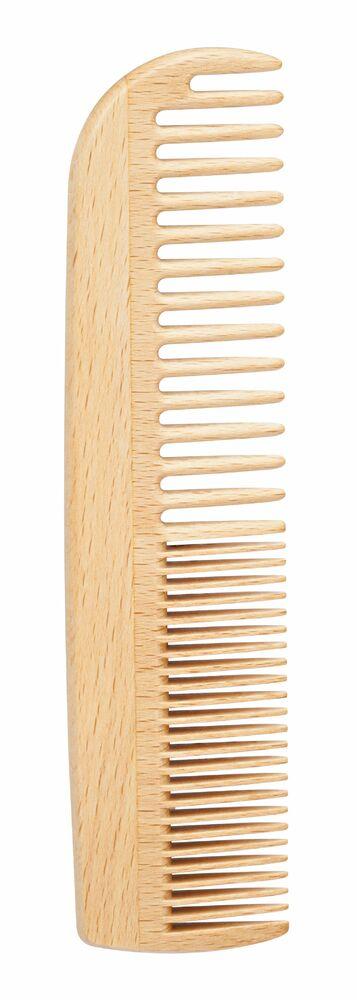 Фото №2 FORSTERS NATURAL Расчёска деревянная средняя