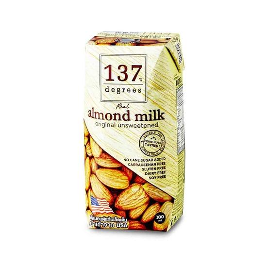 Фото №3 Молоко фисташковое Веган 137 DEGREES 180мл