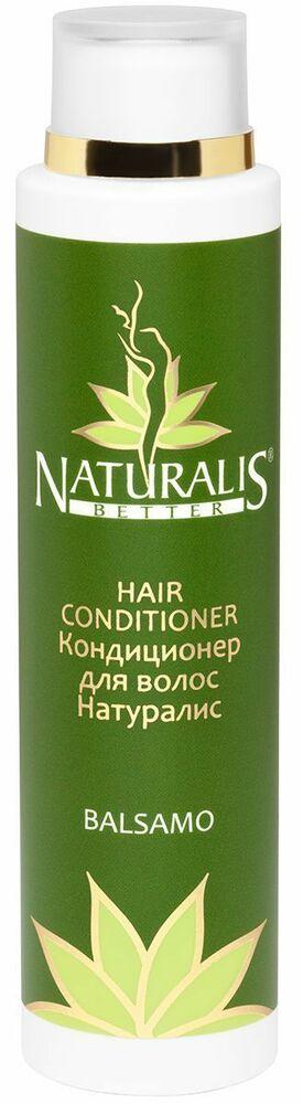 Фото №2 NATURALIS Кондиционер для волос 200 мл
