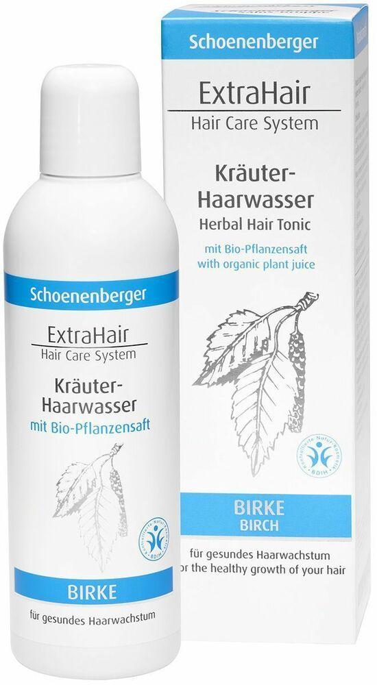 Фото №2 SCHOENENBERGER Тоник для волос Травяной 200 мл