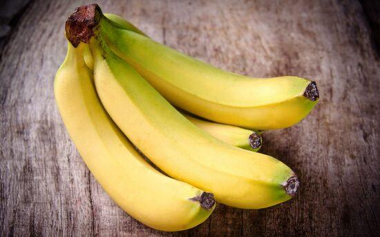 Фото №2 Бананы Спелые