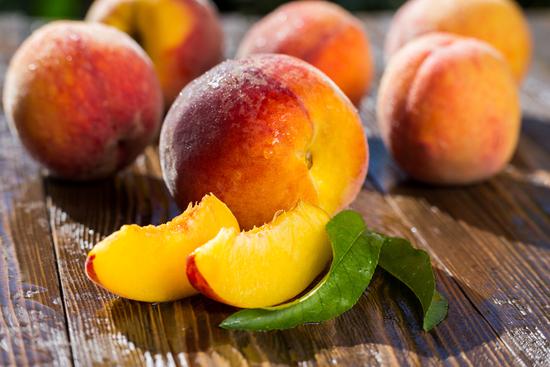 Фото №2 Персики сладкие