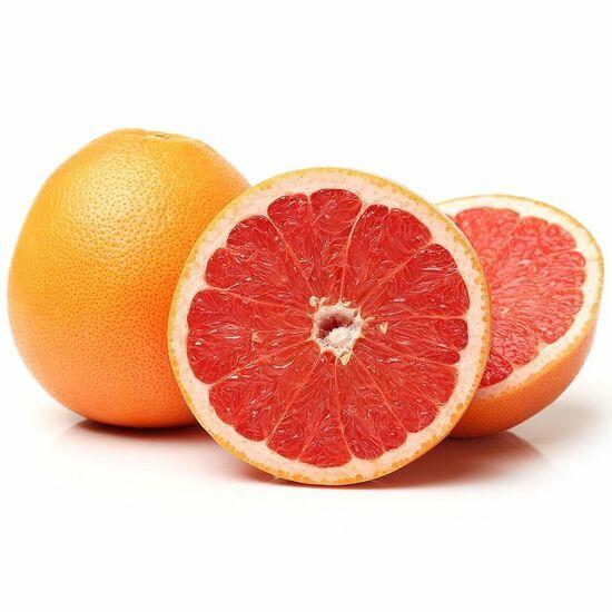 Фото №2 Грейпфрут красный