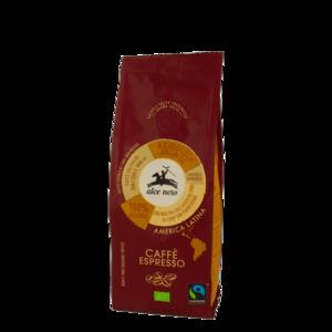 фото ALCE NERO Кофе натуральный жареный молотый ESPRESSO 100% Арабика БИО 250 г*