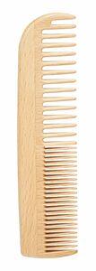 фото FORSTERS NATURAL Расчёска деревянная средняя