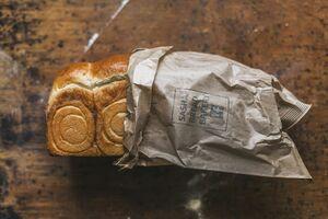 фото SASHA BREAD BAKERY Хлеб молочный тостовый 440 г