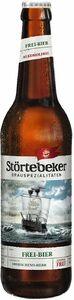 фото Пиво STORTEBEKER Фрай-Бир светлое безалкогольное, Германия, 0,5 л