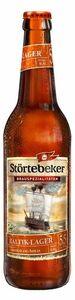 фото Пиво STORTEBEKER Балтик-Лагер светлое, Германия, алк. 5,5% 0,5 л
