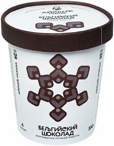 фото АЙСКЕЙК ЭКО Мороженое бельгийский шоколад 330 г