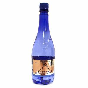 фото УЛЕЙМСКАЯ-ПИТЬЕВАЯ Вода натуральная негазированная 0.8 л