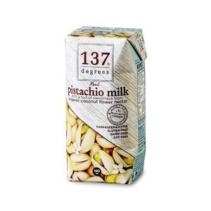 фото Молоко фисташковое Веган 137 DEGREES 180мл