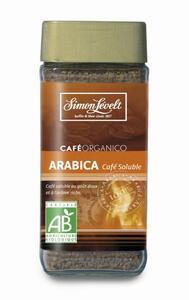 фото SIMON LEVELT Кофе растворимый Arabica100 г