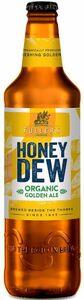 фото Пиво FULLER'S Органик Хани Дью светлое фильтрованное пастеризованное, Англия, алк. 5,0%, 0,5 л