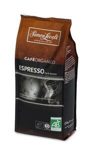 фото SIMON LEVELT Кофе в зернах Espresso сорт Арабика 250 г *(-)