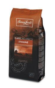 фото SIMON LEVELT Кофе жареный молотый Ethiopie 250 г