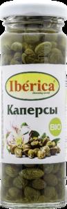 фото IBERICA BIO Каперсы ст/б 100 г