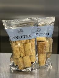 фото BLANKET&KO Блинчики с мясом 1000 г