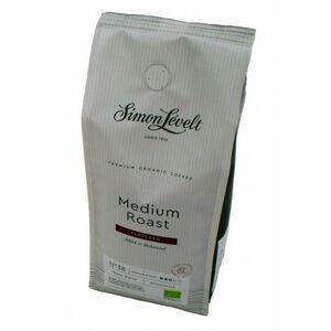 фото SIMON LEVELT Кофе в зернах обжаренный эспрессо №38 средняя обжарка Био 500 г
