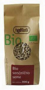 фото NATURA BIO Семена подсолнечника очищ 300 г