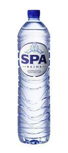 фото SPA REINE Вода минеральная природная столовая негазированная 1,5 л