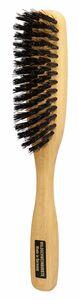 фото FORSTERS NATURAL Щётка для волос из бука и щетины дикого кабана малая