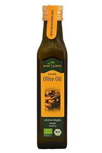 фото MANI BLAUEL Масло оливковое E.V. 500 мл