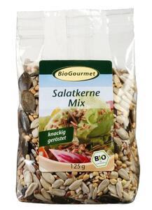 фото BIOGOURMET Ассорти семян для салата 125 г