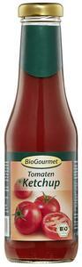 фото BIOGOURMET Кетчуп томатный 450 мл