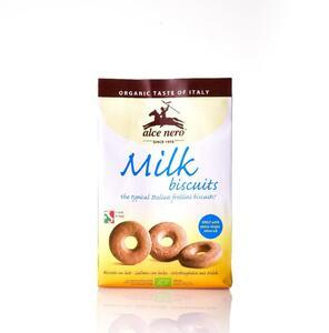 фото ALCE NERO Печенье Молочное 250 г