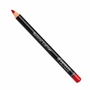 фото BENECOS Карандаш для губ контурный натур. тон Красный 1,13 г