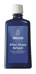 фото WELEDA Бальзам после бритья 100 мл