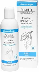 фото SCHOENENBERGER Тоник для волос Травяной 200 мл