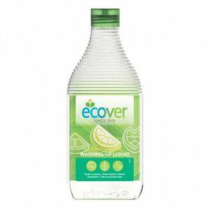 фото ECOVER Жидкость для мытья посуды С лимоном и алоэ вера Эко 450 мл