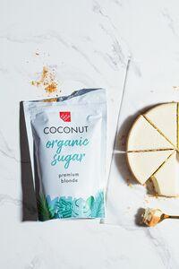фото MYNEWFOOD Сахар кокосовый органический 250 г
