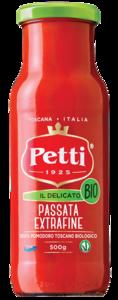 фото PETTI Кетчуп томатный БИО 340 г, Веган