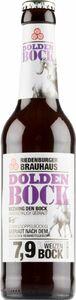 фото РИДЕНБУРГЕР ДОЛДЕН БОК Пиво светлое нефильтров., Германия, алк. 7,9%, 0,33 л