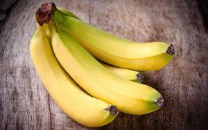 фото Бананы Спелые