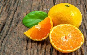 фото Апельсины
