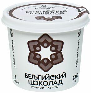 фото АЙСКЕЙК ЭКО Мороженое бельгийский шоколад 130 мл