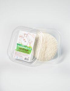 фото КФХ ХРАМЦОВА Сыр творожный пикантный из козьего молока 150 г