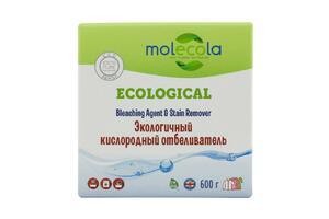 фото MOLECOLA Кислородный отбеливатель экологичный 600 г