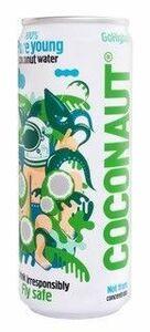фото COCONAUT Вода кокосовая 100% натуральная ж/б 320 мл