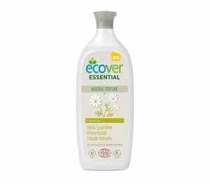 фото ECOVER ESSENTIAL Жидкость для мытья посуды С лимоном 1000 мл