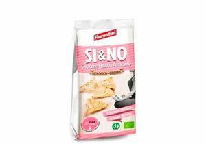 фото FIORENTINI BIO Мини хлебцы из гречихи с солью, киноа и амарантом без глютена 80 г