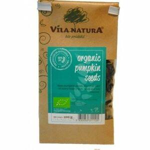 фото VILA NATURA Семена тыквы очищенные БИО 200 г