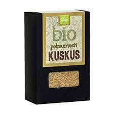 фото BUFO EKO Кускус цельнозерновй пшеничный БИО 500 г