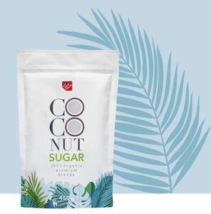 фото MYNEWFOOD Сахар кокосовый 450 г