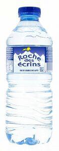 фото ROCHE DES ECRINS Вода минеральная природная питьевая столовая ПЭТ 0,5 л