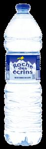 фото ROCHE DES ECRINS Вода минеральная природная питьевая столовая ПЭТ 1,5 л