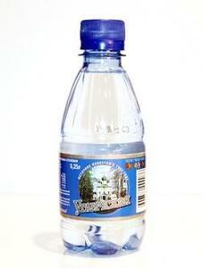 фото УГЛИЧСКАЯ Вода минеральная питьевая лечебно-столовая 0.25 л